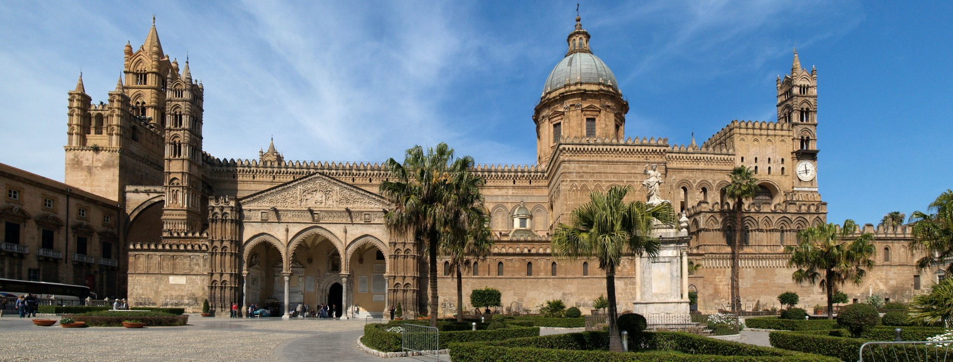 Trapani Travel Tour
