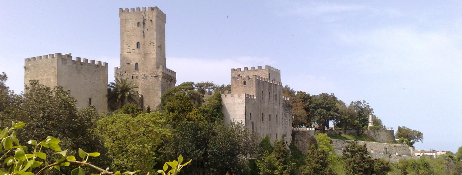 Trapani Travel Tour